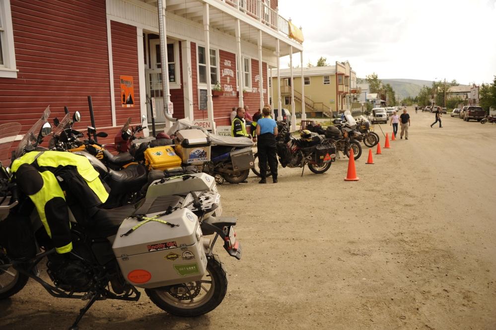 Day 11 - Dawson City! (1/6)